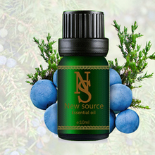 Natural Plant Juniper Essential Oil 10ml Slimming Anti-inflammatory DIY Skin Care Cosmetics Free Shipping Aromatherapy akarz famous brand natural juniper essential oil treatment of acne skin inflammation and convergence pores juniper oil