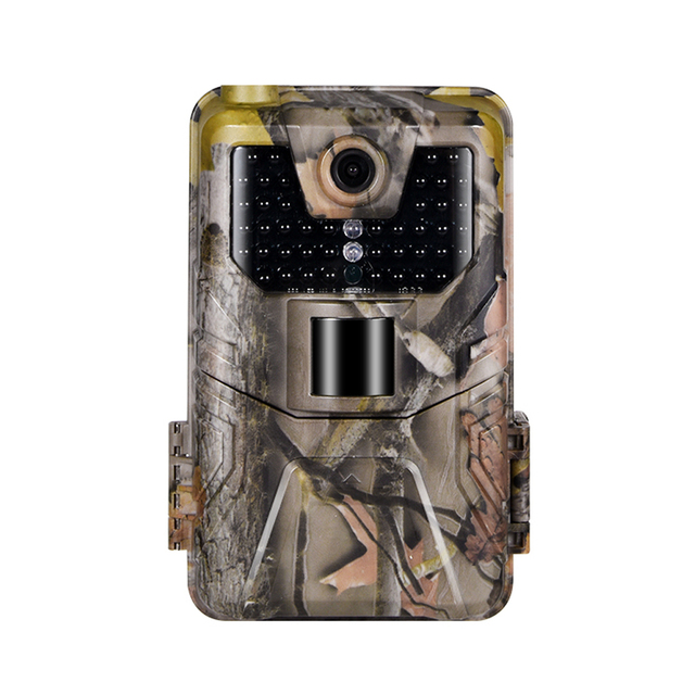 20MP 1080P Wildlife Trail Camera Photo Traps Night Vision Wireless Hunting Cameras HC900A Tracking Surveillance 5