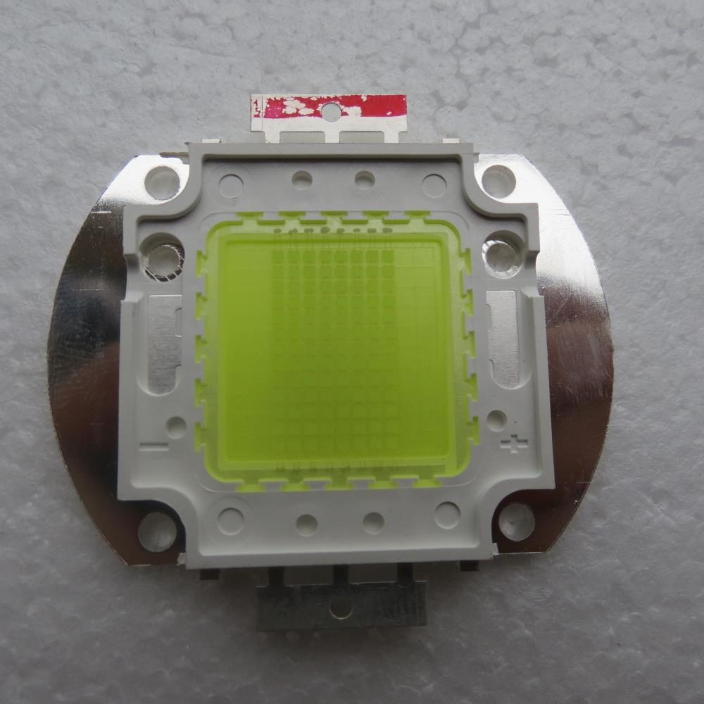 Светодиодный светильник 208 Вт светодиодный Мощный светодиодный COB светодиодный чип для DIY Мини Портативный проектор Bridgelux 45mil 150-160lm/w