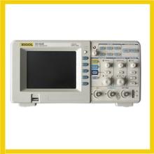 Promo offer RIGOL DS1052E 50MHz Digital Oscilloscope 2 analog channels 50MHz bandwidth