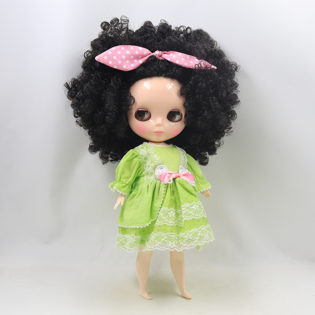 Suit Clothes For Plump Blyth Cute dress three colors Free Shipping