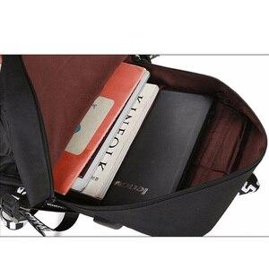 Image 5 - My Hero Academia Laptop plecak z ładowarką USB Boku no Hero Academia COS plecak szkolny plecak wodoodporny plecak podróżny