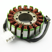 цена на Motorcycle Ignition Magneto Stator Coil for HONDA CBR600 CBR600F4i 2001-2006 31120-MBW-J21 Magneto Engine Stator Generator Coil
