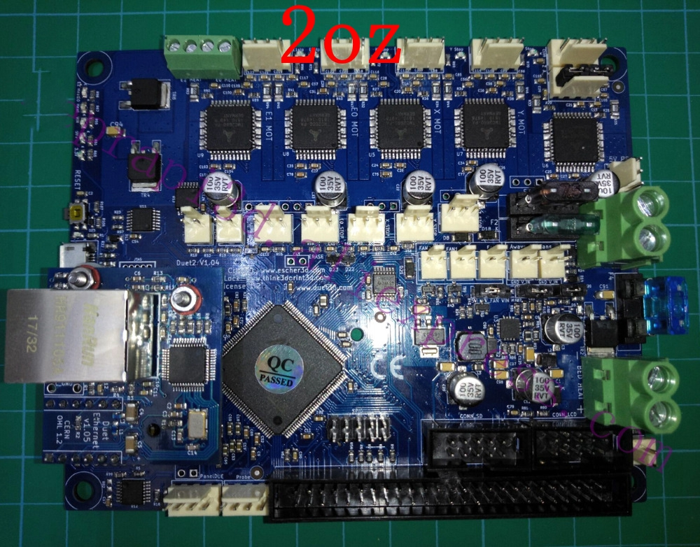 All kinds of cheap motor 32bit 3d printer board in All B