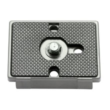 XILETU 200PL-14 New Quick Release Plate PL Compatible for Manfrotto 460MG,468RC,486RC2 Tripod Head