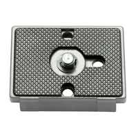 XILETU 200PL-14 New Quick Release Platte 200PL-14 PL Kompatibel für Manfrotto 460 MG, 468RC, 486RC2 Stativ Kopf