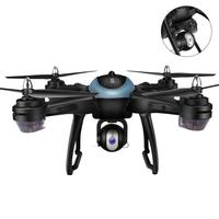 Quadcopter GPS позиционирование Smart возвращение 1080 P аэрофотосъемки передачи Wi Fi удаленного Управление Drone HD тела Дизайн
