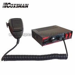 (CJB-100A) sirena de alarma de coche Coxswain de 100 W, DC12V, 7 tonos. Traje para policía, ambulancia, ingeniero, coche de emergencia (sin altavoz)