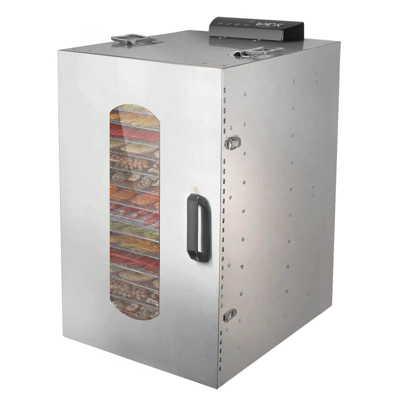 Commercial 20 Layers UCK Fruit Dryer Food Vegetable Dehydrator Soluble Bean Air Dryer Dry Fruit Mini Snack Drying MachineCommercial 20 Layers UCK Fruit Dryer Food Vegetable Dehydrator Soluble Bean Air Dryer Dry Fruit Mini Snack Drying Machine