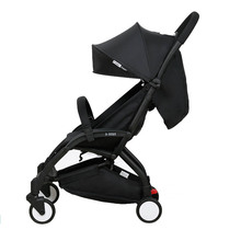 Baby stroller  lightweight cart Portable Folding carriage 2 in 1 mini size trolley Baobaohao