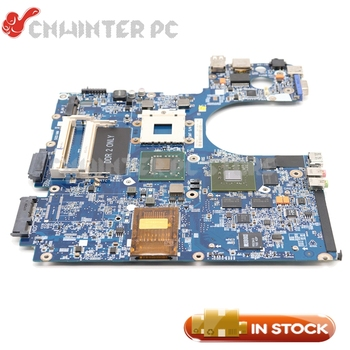 NOKOTION BA92-04803A For Samsung R70 NP-R70 Laptop Motherboard PM965 DDR2 Free CPU Update graphics