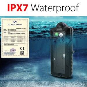 Image 5 - Rastreador GPS para coche TK05G TK20G 4G 3G, accesorio con batería de recarga portátil, resistente al agua, registrador de datos SD, con WiFi, GSM, monitor de voz, el más vendido en China