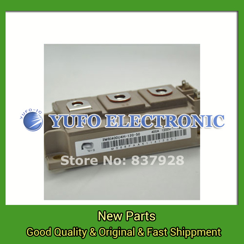 Free Shipping 1PCS 2MBI400U4H-120-50 FUJI Fuji electricity power modules can be directly captured new original YF0617 relay japan fuij fuji igbt module 7mbi50n 120 40n 120 7 units in stock can be directly photographed