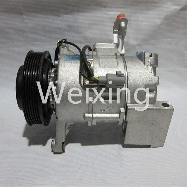 car ac compressor 7SBU16H for LEXUS GS300 IS300 K102