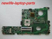 original N45SL motherboard N45SF MAIN BOARD 100% test fast ship