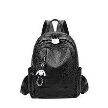 Shoulder Backpacks doll Backpack Casual In women Daypacks high quality backpacks shopping backpack sac a dos femme
