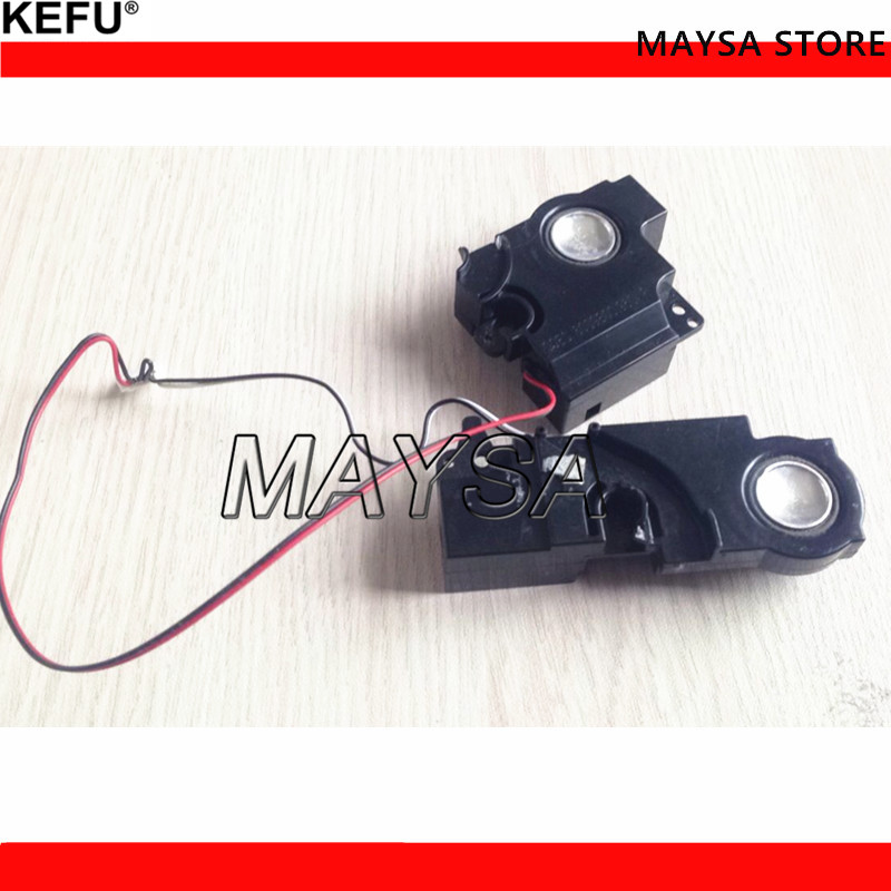 Original Internal speaker for TOSHIBA SATELLITE A300 A305 A305D Left and right speakers WORKS laptop speaker for dell xps l502x l501x left and right set subwoofer speakers