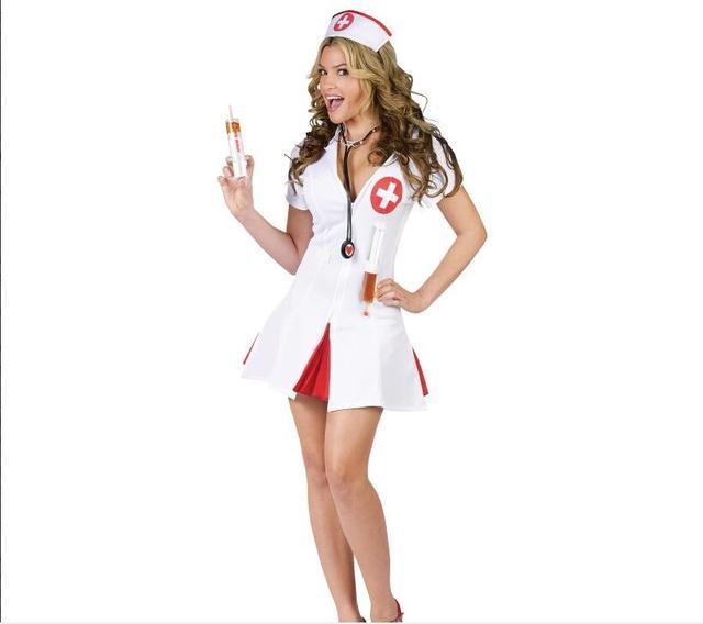 Krankenschwester Fantasie