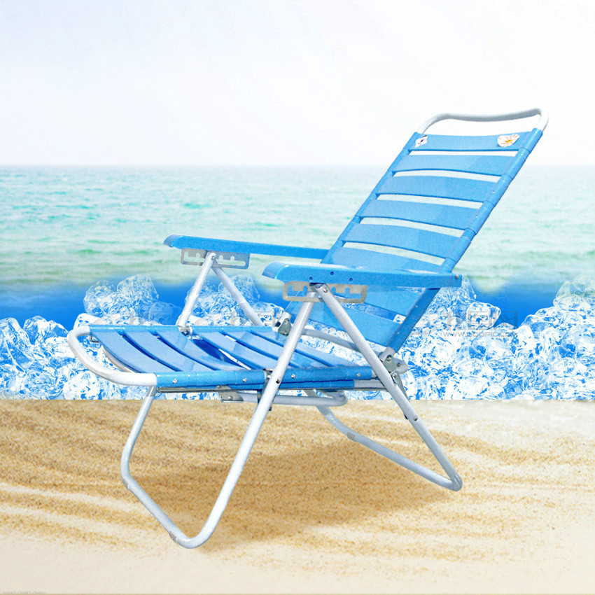 Folding Backpack Beach Chair Portable Fishing Chair for Picnic Beach Party Quality Steel+plastic Recliner Stool Seat Chair tlt beach party