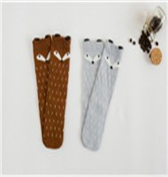 Cute-Cotton-Children-Socks-Fashion-Cartoon-Baby-Girls-Socks-Fox-Animal-Long-Kids-Socks-in-Girls