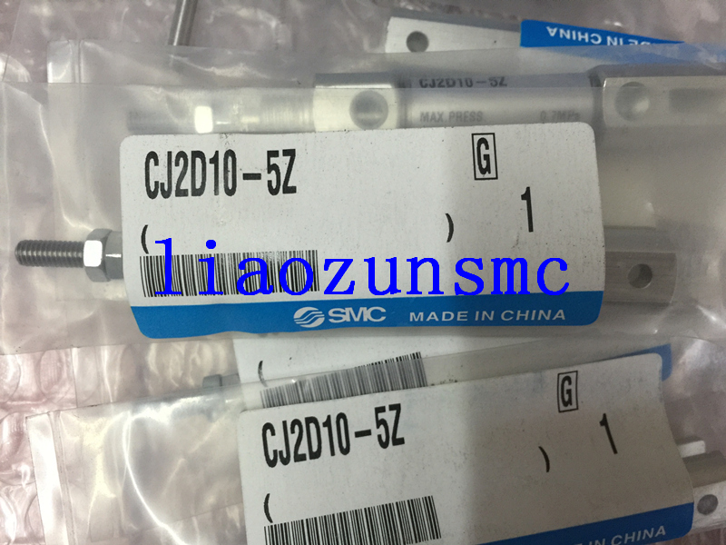 // CJ2D10-5Z new original authentic cylinder SMC SMC pneumatic components// CJ2D10-5Z new original authentic cylinder SMC SMC pneumatic components