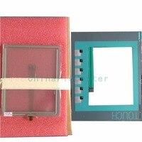 6AV6647-0AB11-3AX0 6AV6 647-0AB11-3AX0 Touch glas panel + schutz film für KTP600 neue