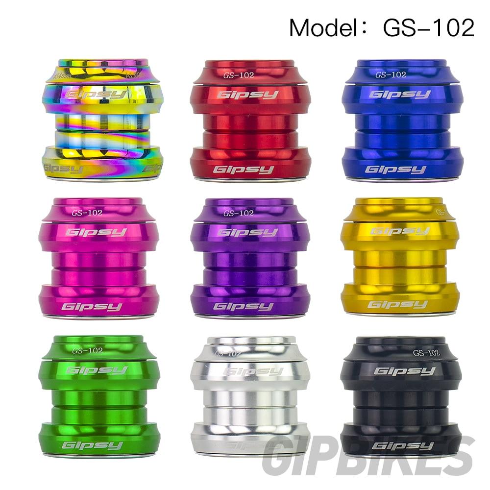 Gipsy Gs-102 34mm Headset For New Balance Bike Special For K O K U A Children Balance Bike Fast Color