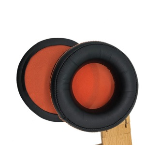Image 5 - IMTTSTR 1 Pair of Ear Pads earpads earmuff cover Cushion Replacement for ASUS ORION ROG Spitfire USB Audio Processor 7.1 Virtual