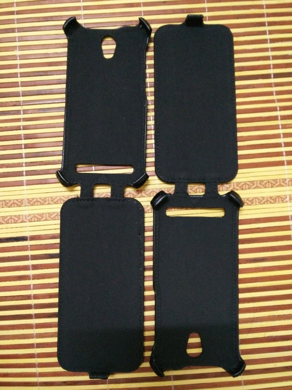 Цена за Highscreen zera S Rev. S 4.5 ультра тонкий Высокое качество Флип тепло-Установка чехол для мобильного телефона вверх и вниз крышка