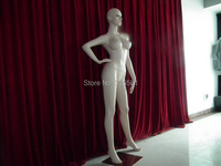 Guangdong Manufacturer Directly Sale The FRP materials, MAKE UP HEAD BIG BREAST DUMMY