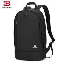 2020 Balang Brand New Men Backpacks Casual Women Travel Backpack Waterproof Fashion School Bags For Teenage Girl and Boy mochila