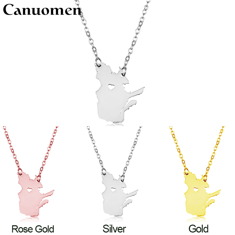Quebec Charm Charms for Bracelets and Necklaces
