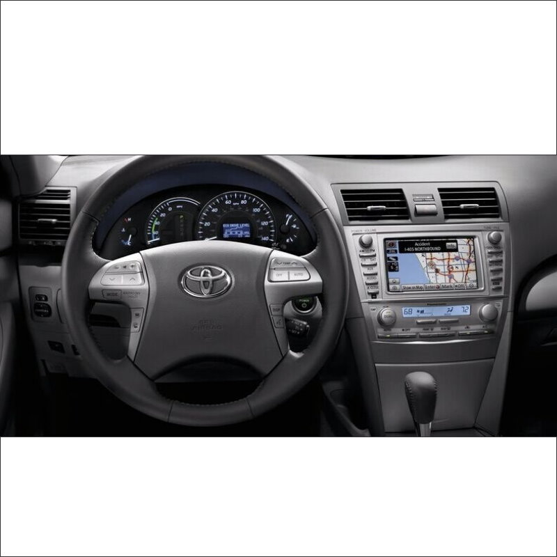 Liislee For Toyota Camry XV50 2012 ~ 2017 Car Rear View - Ավտոմեքենաների էլեկտրոնիկա - Լուսանկար 2