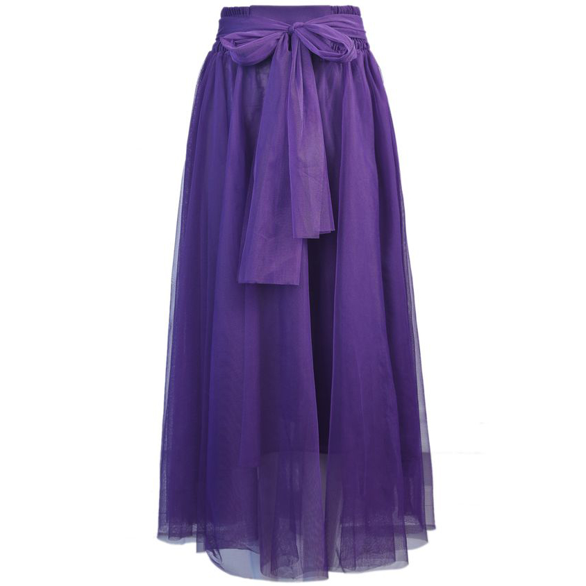 Compare Prices on Purple Long Skirt- Online Shopping/Buy Low Price ...