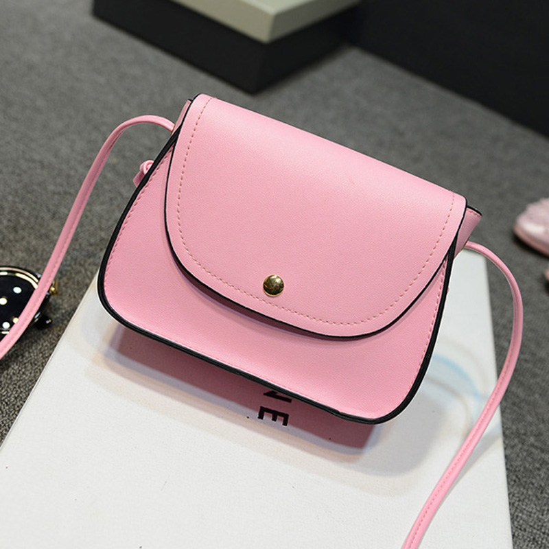 2015 spring and summer vintage messenger small bag side bag ...