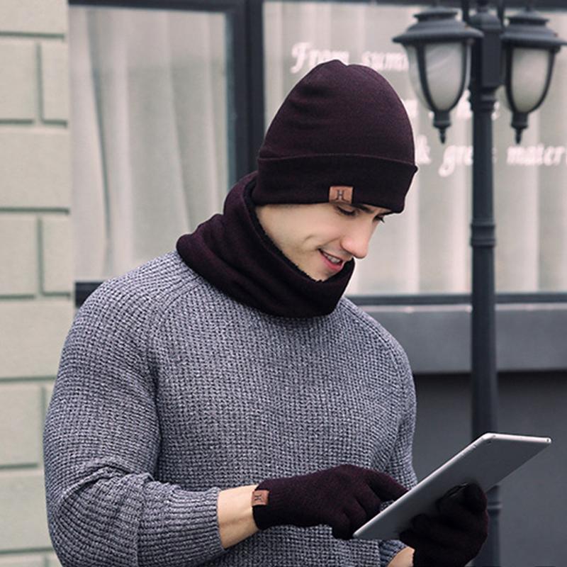 scarf hat set (5)