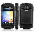 Горячие продажа Discovery V5 Противоударный Пылезащитный Android 4.2 Мобильный Телефон 3.5 Дюймов Емкостный Экран MTK6515 1.0 ГГц WiFi Чешский Польский