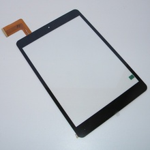 """New 7.85"""" Inch Touch Screen Digitizer Panel For Explay Party tablet pc"""