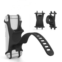 OHYO Bicycle For Stroller Baby Carriages Universal Motorcycle Bike Phone Holder