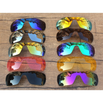 Vonxyz 20+ Color Choices Polarized Replacement Lenses for-Oakley Offshoot Frame vonxyz multiple choices polarized replacement lenses for oakley latch sq oo9353 sunglasses