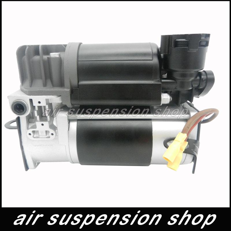 Livraison gratuite 4Z7616007 Compresseur D'air Pompe pour Audi A6 C5 4B Allroad Quattro Ressort Amortisseur de Suspension WABCO Pompe