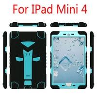 Case For IPad Mini 4 Dragonfly Protective Cover For Ipad Mini 4 Armor Three Anti Silicone