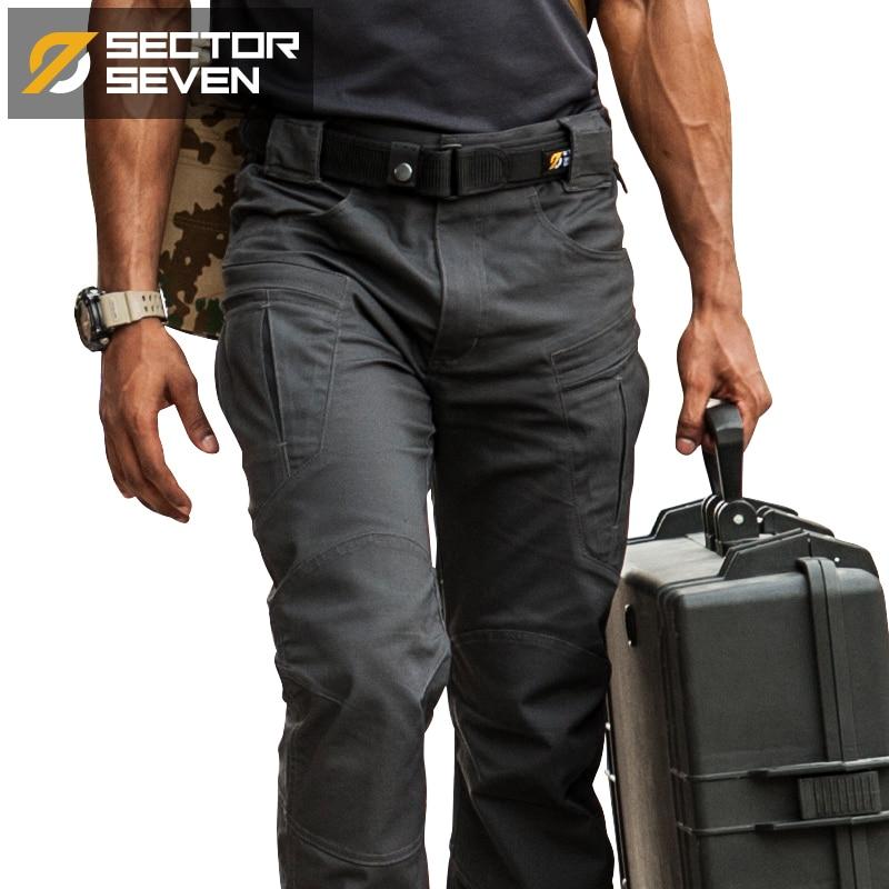 Cargo Táctico Juego dark Mens Para De Black Impermeable Grey Hombre grey Green khaki Pantalones Guerra Casuales Militar Silm Ejército Lycra Tela Ix8 nqXIAf