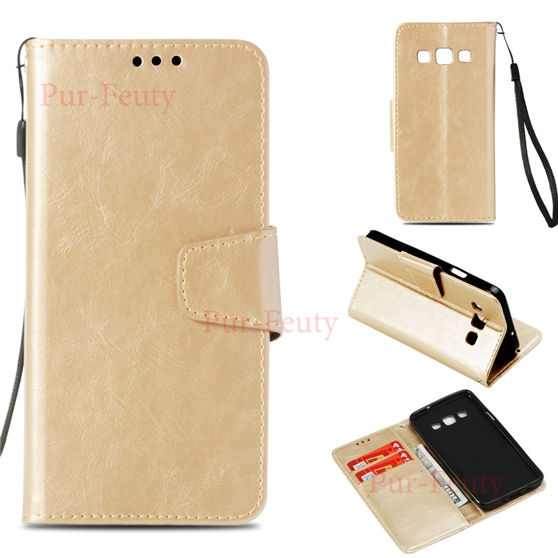 <font><b>Case</b></font> For <font><b>Samsung</b></font> Galaxy A3 2015 A 3 300 <font><b>SM</b></font> A300 A300F A300H A300Y A300YZ <font><b>A300FU</b></font> <font><b>SM</b></font>-A300F <font><b>SM</b></font>-<font><b>A300FU</b></font> <font><b>SM</b></font>-A300YZ Flip Leather Cover image