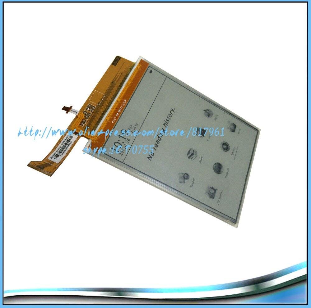 Pour E-Encre ED060XG1 ED060XG1 (LF) T1-11 ED060XG1T1-11 768*1024 HD Écran XGA Perle Pour Kobo Glo Lecteur Ebook eReader LCD Affichage