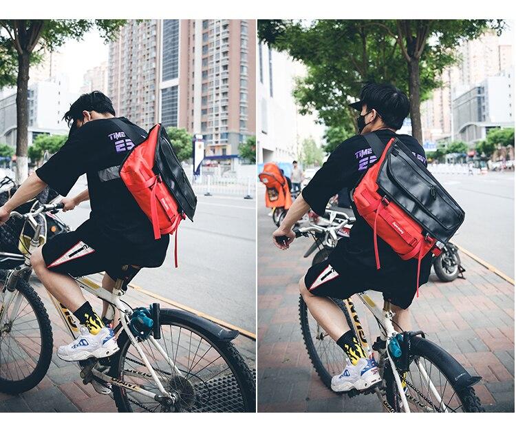 Bag Men's Genuine Messenger Shoulder Bag for Men Business Laptop Briefcase Male Crossbody Bags for Documents 7