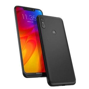 "Image 5 - Motorola smartphone moto p30 note, telefone celular, rom global, 6gb, 64gb, tela 6.2 ""1080p, snapdragon 636, octa core, 16.0mp + 5.0mp 5000mah telemóvel"