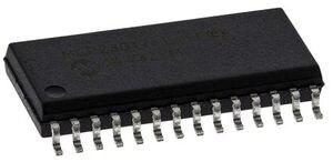 Image 1 - Il trasporto libero 20PCS MCP23017 SOP MCP23017 E/SS SSOP28