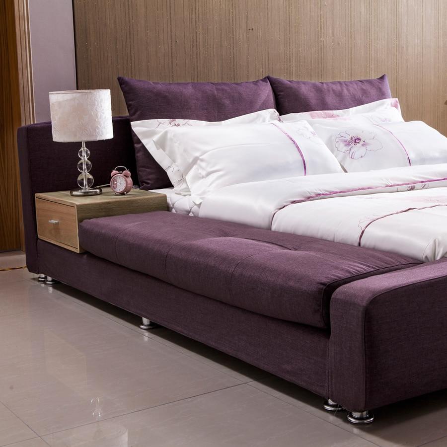 Yasen rico Zeb artes moda tatami futon cama cama cama matrimonial ...