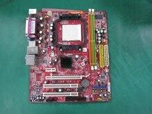 AM2 материнская плата для MSI MS-7309 K9N6SGM-V AM2 AM2 + DDR2 Micro ATX